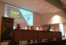 Conferência GAP - JFSS - 2018