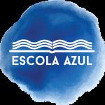Logotipo Escola Azul