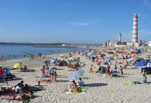 Praia da Barra