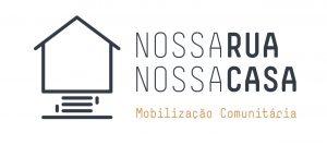 Logótipo - Movimento Nossa Rua Nossa Casa